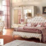 kamar set ukiran mewah