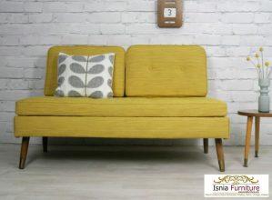 Kursi Sofa Minimalis Surabaya Retro