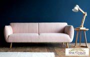 Kursi Sofa Bandung Santai 2 Dudukan Minimalis