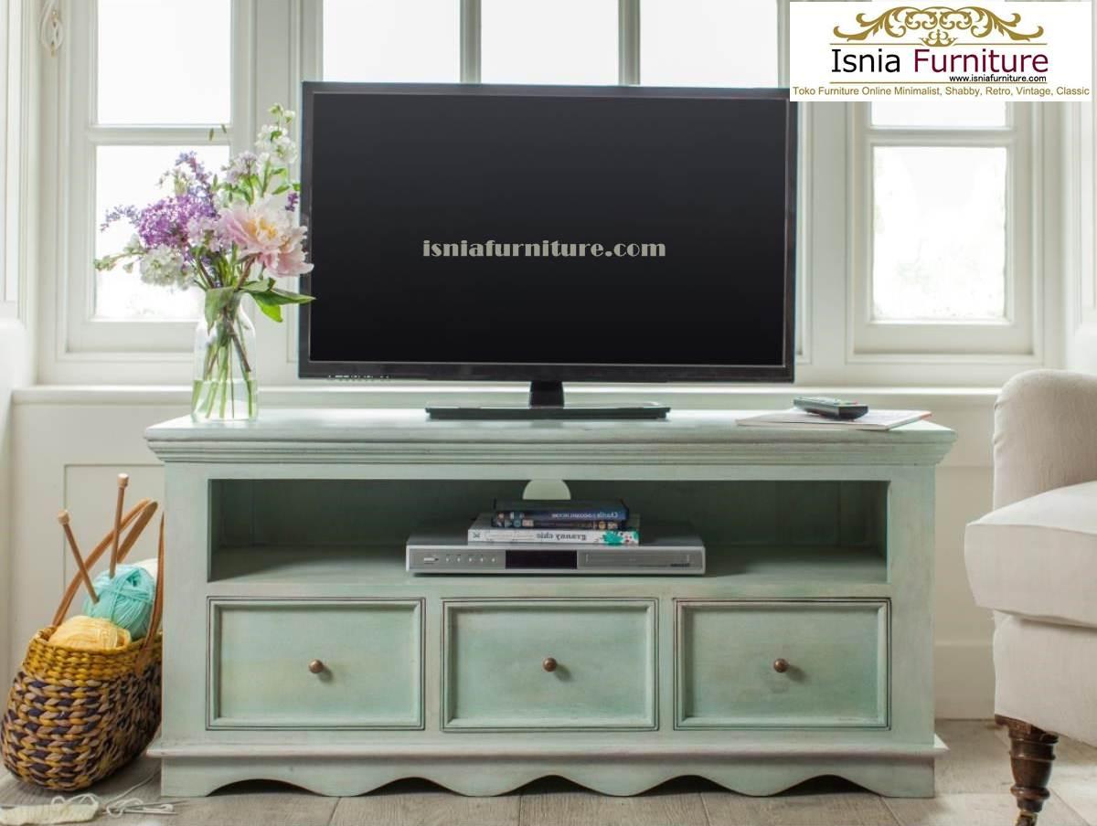 Jual Meja Tv Semarang Modern Shabby