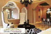 Jual Kursi Sofa Teras Rumah Kayu Mewah Arabian Style