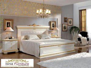 Jual Set Tempat Tidur Mewah Minimalis Murah Duco Modern