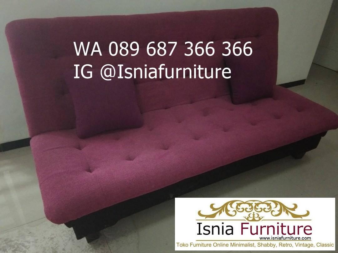 Jual Sofa Bed Single Di Surabaya Dari Jepara Murah