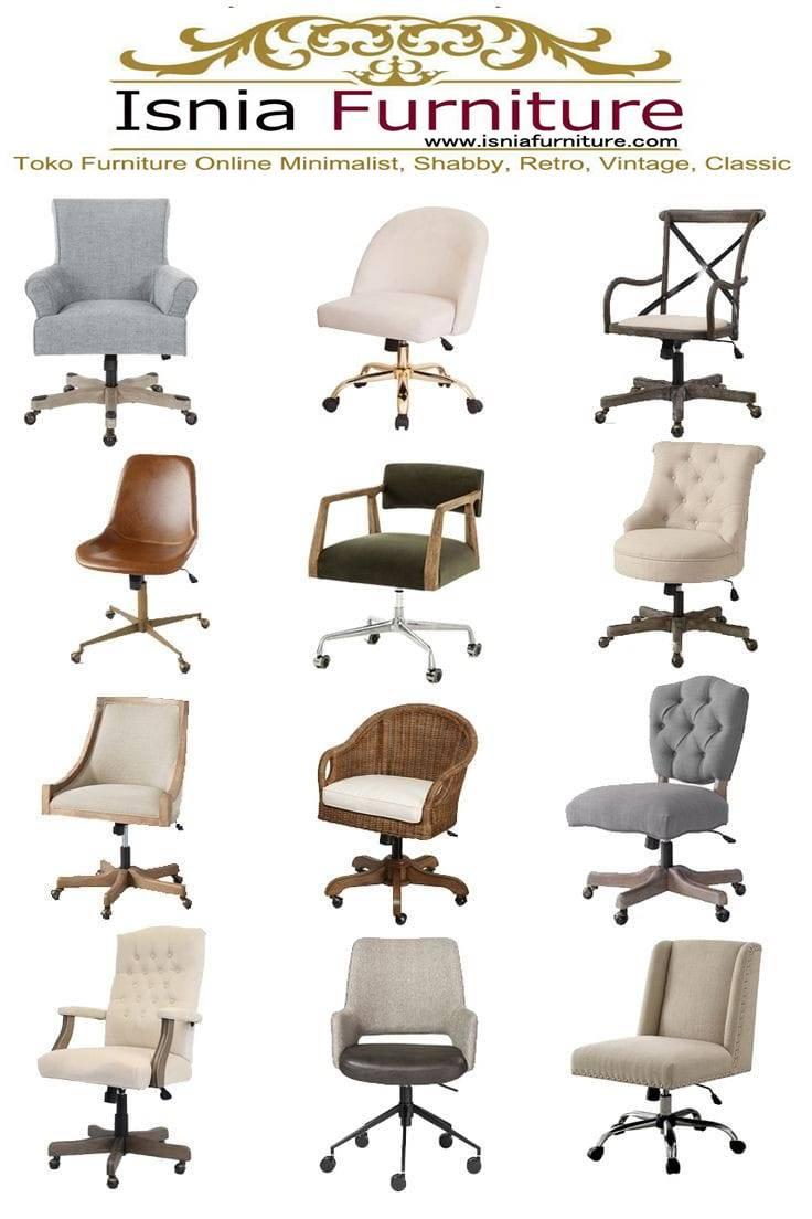 Jual Kursi Direktur Terbaik Desain Modern