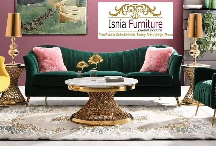 Jual Kursi Tamu Sofa Medan Minimalis Mewah