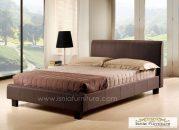 Tempat Tidur Fabric Minimalis