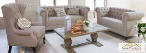 Kursi Tamu Sofa Modern Terbaru Eropa