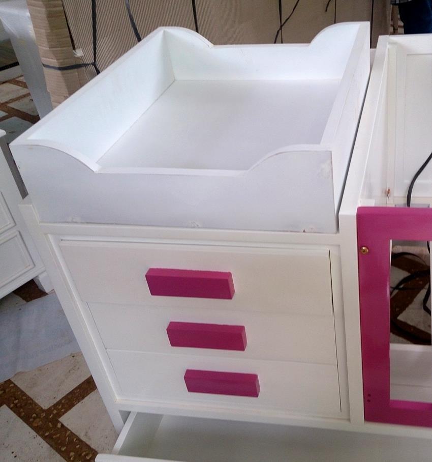 crib design