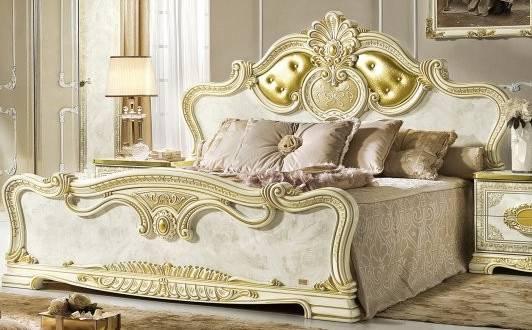 tempat tidur mewah jepara