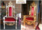 Kursi Raja Jakarta Perabotan Impian Nusantara