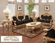 Set Kursi Tamu Sofa Mewah Istimewa