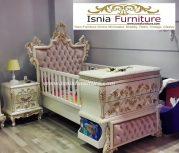 Jual Box Tempat Tidur Bayi Mewah Putri Kerajaan