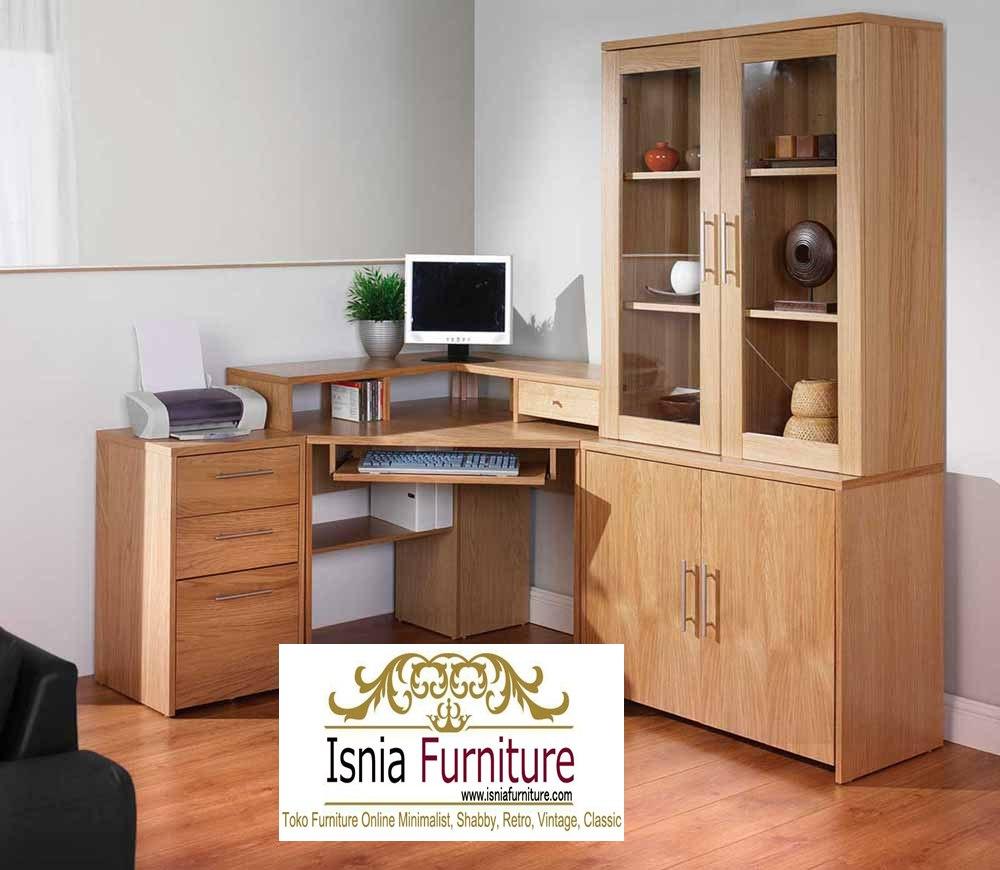 Meja Belajar Minimalis Sudut Indonesia Furniture Teak Furniture Manufacturer Furniture Project Meja belajar sudut minimalis