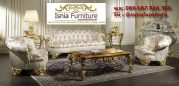 Jual Sofa Ruang Tamu Mewah Terbaru Kualitas Terbaik