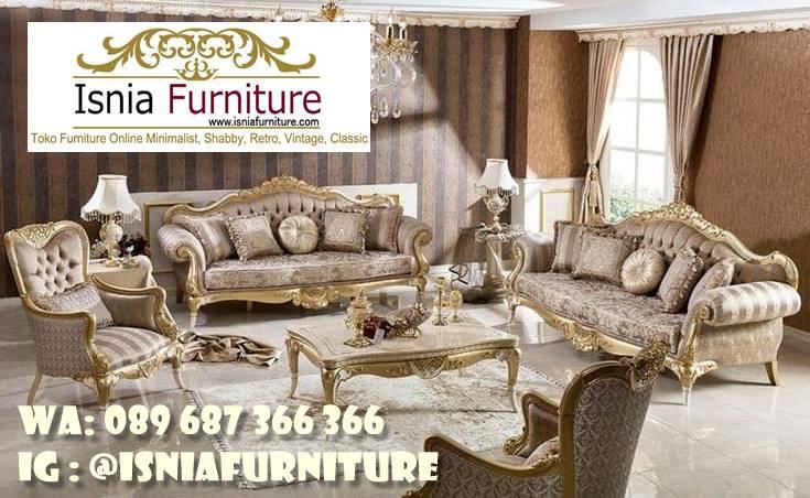 Sofa Mewah Klasik