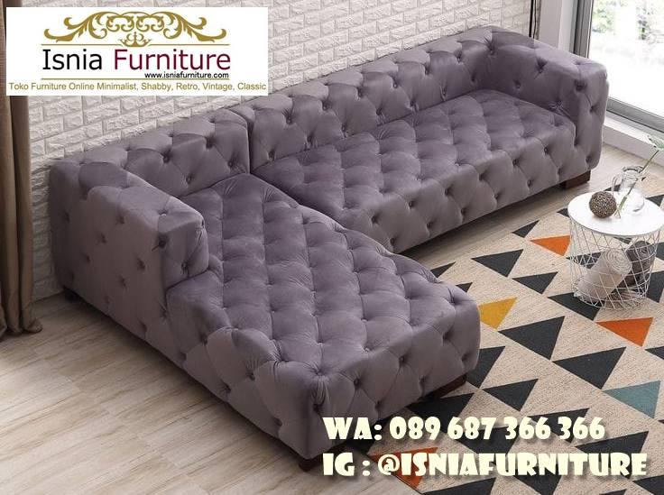 Jual Sofa Mewah Modern Harga Murah
