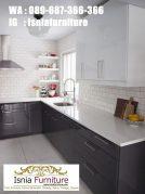 Kitchen Set Hpl Jepara Model Terbaru Berkualitas