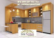 Jasa Kitchen Set Magelang Kualitas Terjamin Bagus